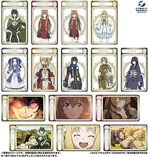 盾の勇者の成り上がり アクリルトレーディングカード 単体【再販版】【グッズ】