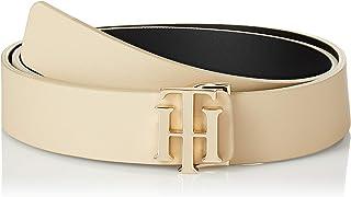 Tommy Hilfiger Women's TH Reversible 3.0 Belt