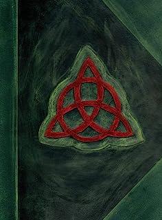 comprar comparacion Hardcover Charmed Book of Shadows Replica
