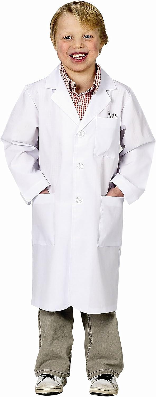 Jr. Lab Coat Costume - Large B0020B5CXM Won hoch geschätzt und weithin Grünraut im in- und Ausland Grünraut    Smart