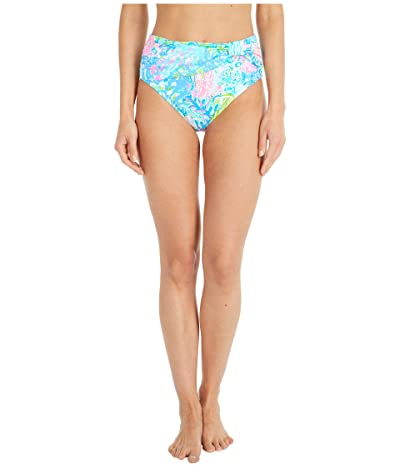 Lilly Pulitzer Taj Bottoms (Multi Fished My Wish) Women