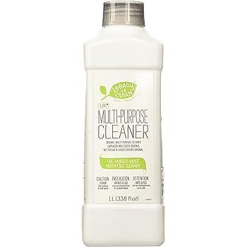 Legacy of Clean L.O.C. Multi-Purpose Cleaner 1 L/33.8 fl. oz.