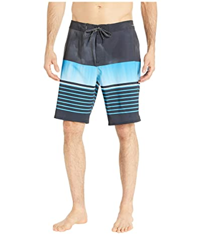 Quiksilver Highline Swell Vision 20 (Black) Men