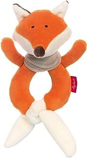 sigikid, Mädchen und Jungen, Greifling, Fuchs, sigikid blue, Orange, 42325