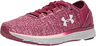 Tênis Under Armour Charged Bandit 3 Feminino Vinho