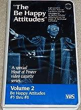 The Be Happy Attitudes - Volume 2