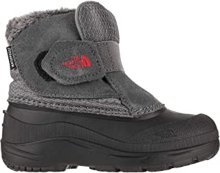 the north face boys alpenglow boots