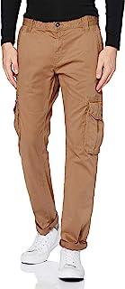 TOM TAILOR Men's Cargo Trouser