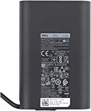 Dell Laptop Charger 65W Watt USB Type C AC Power Adapter Include Power Cord for Dell XPS 12 9250,XPS 13 9350 9360 9365 937...