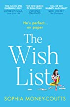 The Wish List: Escape with the most hilarious and feel-good romantic comedy novel of 2021!