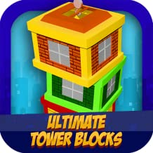 Sky High Tower Blocks