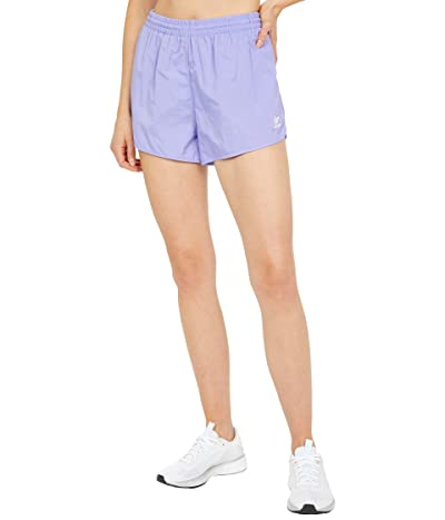 adidas Originals 3-Stripes Shorts Women