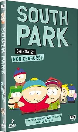 Amazon fr : South Park : DVD & Blu-ray