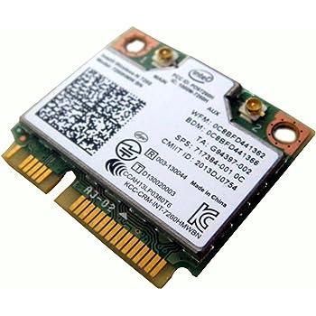 BroadCom BCM943228HMB BCM43228 Half Mini PCIe PCI-express Wireless WIFI WLAN BT Bluetooth Card for laptop HP compaq Laptop 718449-001 718451-001