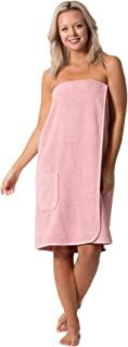 Best womens terry cloth towel wrap Reviews