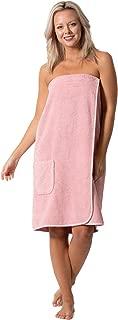 wrap towel for women