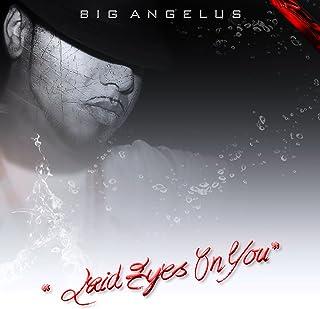 Laid Eyes on You - Single [Explicit]