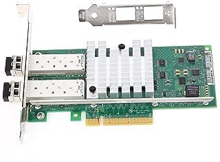 Intel 英特尔 以太网服务器适配器 X520-SR2 E10G42BFSR