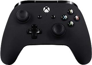 CHIN FAI para Legion X1 Microsoft Xbox One Controller (con Cable para Windows) - Negro