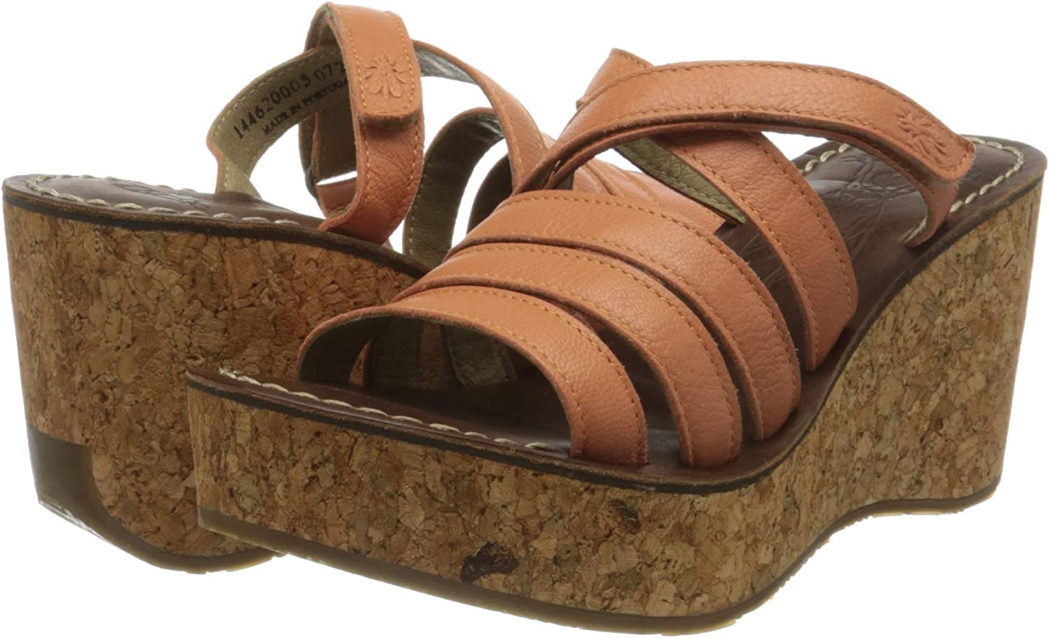 Fly London Girls Gove620fly Mules