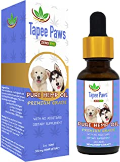medi paws hemp oil