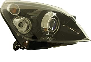 Best 2008 saturn astra headlight assembly Reviews