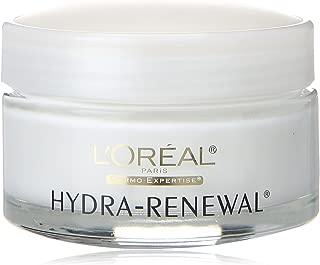 L'Oréal Paris Hydra-Renewal Continuous Moisture Cream, 1.7 oz.