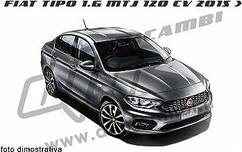 Kit Tagliando 4L Aceite Selenia WR 5W30+ FILTRO ACEITE (ch11120eco)–Filtro diésel (2605200)–Filtro interior (Z572)