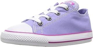 Kids' Chuck Taylor All Star Seasonal Canvas Low Top Sneaker