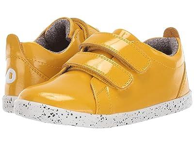 Bobux Kids I-Walk Grass Court Waterproof (Toddler) (Yellow) Kid