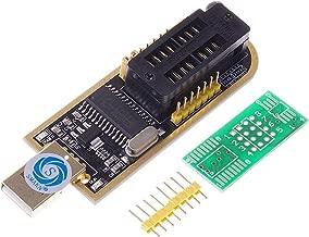 SMAKN USB Programmer CH341A Series Burner Chip 24 EEPROM BIOS LCD Writer 25 SPI Flash