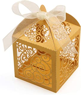 Best wedding reception gift boxes Reviews