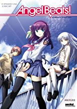 angel beats dvd complete collection
