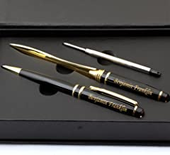 corporate gifts parker pens