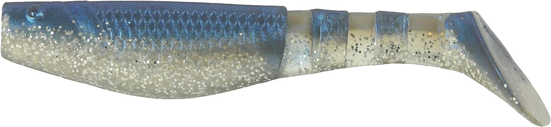 Peces de Goma K.P Original Shad 6,25 cm, 5 Unidades
