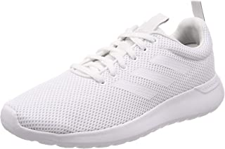 adidas Lite Racer CLN Men's Sneakers, White, 10 UK (44 2/3 EU)