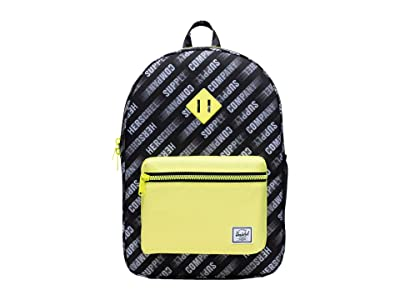 Herschel Supply Co. Kids Heritage XL Backpack (Little Kids/Big Kids)