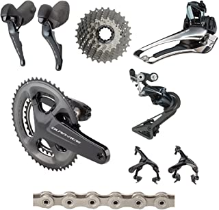 Shimano Dura-Ace 9100 172.5mm Compact Groupset