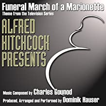 Alfred Hitchcock Presents - Funeral March of a Marionette (Main Theme) (Charles Gounod)