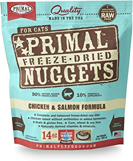 Primal Freeze Dried Cat Food