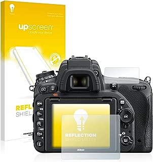 Upscreen Scratch lámina protectora de pantalla para Nikon d750 resistente a los arañazos