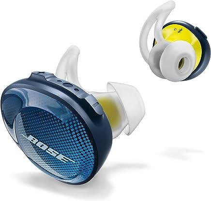 Auriculares inalámbricos de BOSE Sound, para hacer deporte audífonos solamente talla única