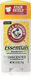 Best list deodorant companies Reviews