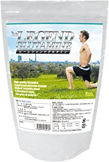 ビーレジェンド L-グルタミン 1kg