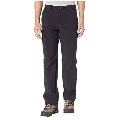 White Sierra Full Moon Softshell Pants (Black) Men