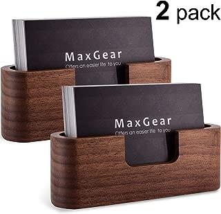 Best maxgear business card holder Reviews