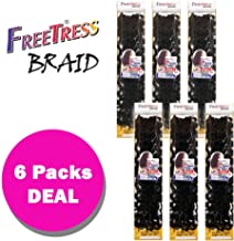 Best freetress curly locs Reviews