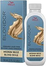 Best beige blonde toner formula Reviews