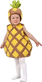 pineapple dress up costume