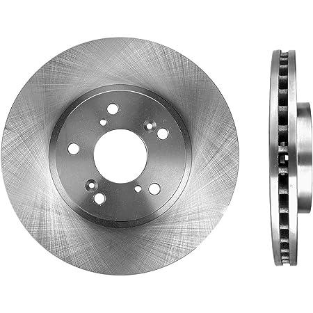 amazon.com: crk14454 front premium grade oe 300 mm [2] rotors set [fit acura  mdx cl tl tsx honda accord coupe sedan odyssey pilot]: automotive  amazon.com